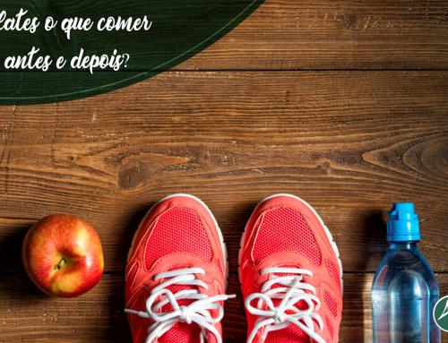 Pilates: o que comer antes e depois?
