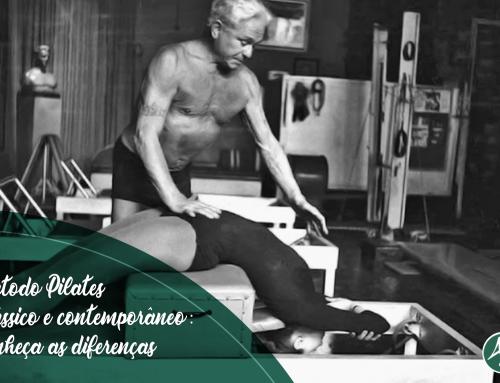 Método Pilates clássico e contemporâneo: conheça as diferenças